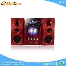 Supply all kinds of capsule speaker,portable phone speaker,2.1 multimedia active speaker system