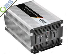 4000W Big Solar Power Inverter DC to AC Converter Pure Sine Wave