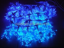 600pcs New Desian LED curtain light for festival decoration