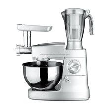 Factory supplier stand mixer/planetary food mixer price with GS ETL CE