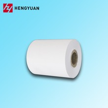 100% virgin wood pulp 80mm with top selling thermal paper roll