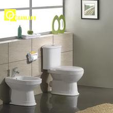 hot design china supplier cheap ceramic two piece ceramic toilet