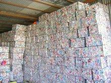 Aluminum Scrap Used Beverage Cans