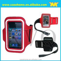 Customized armband case for iPhone 6 plus,armband case,armband case