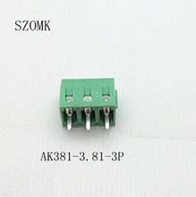 3.81mm pitch K s terminal