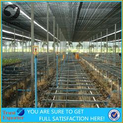 100% HDPE Virgin Matetail/Recylce Material Sun Shade Net/Construction Safety Net(Guangzhou Factory)