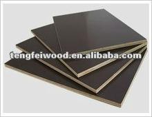 high quality black phenolic panel