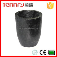 China Factory Clay Crucible