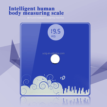 Wholesale Smart bluetooth body fat scale with factory price