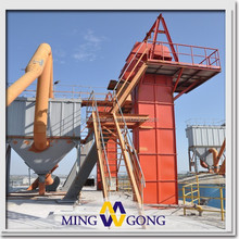cement plant construction project / manual cement hollow brick making machine / small cement ball mill