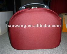 abs hard side cosmetic case