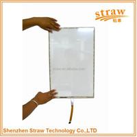 19.1 Inch 5 Wire Resistive Touch Screen (DC-RTP19036) For Kiosk