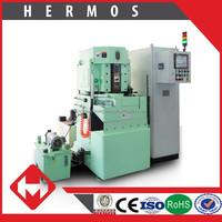 Horizontal CNC cylinder double side grinder