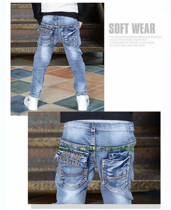 Где купить хорошие джинсы с доставкой