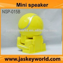 cute mini bluetooth speaker