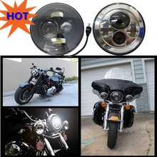 45w high power 7 inch led headlight for Harley Davidson