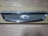 for Ford Focus 05 07 Car Front Grille Cover