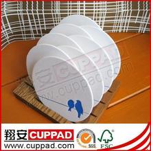 2012 popular cup coaster set, coffee coaster!!!