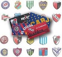Banderas de futbol