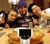 Liquidation, Selfie Robot, infrared tracking handfree self timer, mobile phone camera upgrader