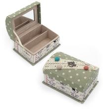 Professional Design Ornamental Pandora Jewelry Boxes