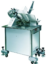 full automatci meat slicer HB-350