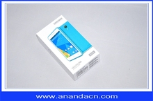 China mobile 4.5 inch with MTK6582 quad core Android 4.4 Doogee DG280 factory reset android phone