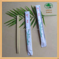 Bulk products from china- disposable bamboo chopsticks