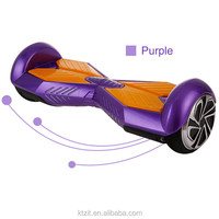 Hot news! promotional 2 wheels self balancing electric two wheel scooter 6.5 inch balance scooter