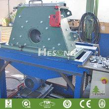 High Quality Shot Blasting Wheel / Turbine Sandblasting