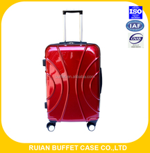 wenzhou hard polycarbonate luggage bags and cases