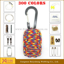 wholesale camping survival kit