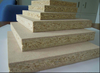 18mm Furniture Particleboard / Chipboard from Linyi Manufacturer