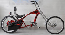 chopper electric bicycle
