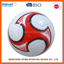 customize soccer ball colorful football size 5 4 3 2 1