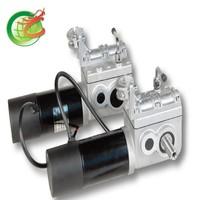 200W power wheelchair motor 24v