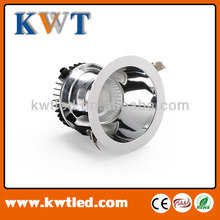 China supplier 6/8/10 inch 3 years warranty CE RoHS SAA led downlight