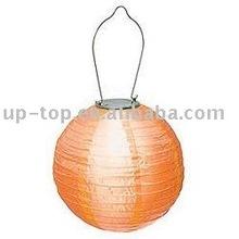 Traditional Style~~Soji solar power lantern