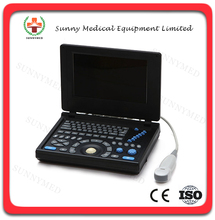 SY-A008 High-accuracy Full Digital PC Laptop ultrasound Scanner
