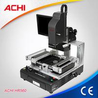 Sales Agent Wanted New Design ACHI HR560 BGA Reballing Machine