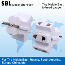 Egypt conversion socket,Travel conversion socket,Universal adapter plugs