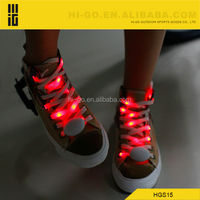 Gifts for blind children glowing shoelaces