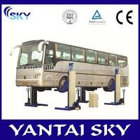 2015 China products alibaba express heavy truck wheel lift truck lifter hydraulic truck lift