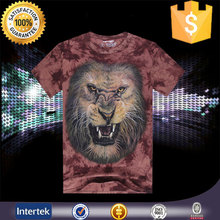 Top sale deep round neck tattoo wholesale short sleeve t shirt cheap basketball