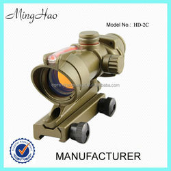 Tactical Red & Green Dot Sight /Red Dot Scope for 20mm/11mm Rail
