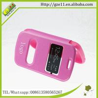 2015 Promotion cube phone accessories for Samsung Galaxy Trend Dous S7562