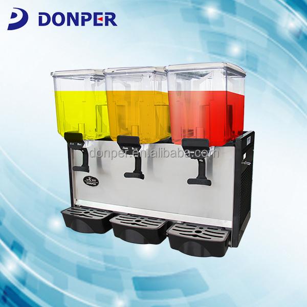 Donper Kuxue агитатор холодный напиток диспенсер цены DKX15x3 3 чаша цены 15 л 12 л