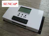 solar power controller with charge, 12v 24v 50a pwm charge controller for dc motor & home lighting, 10a-100a pwm type from china
