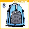 Lightweight waterproof free travelling camping hiking sport backpack bag