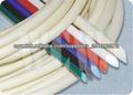 De fibra de vidrio recubierto de acrílico encamisado